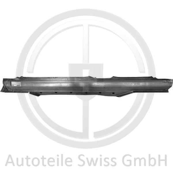 TÜRSCHWELLER LINKS , Audi, A4 Lim/Avant(8D2) 99-00