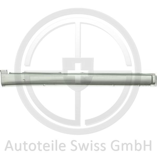 SCHWELLER RECHTS , Volkswagen, Passat B4 93-96