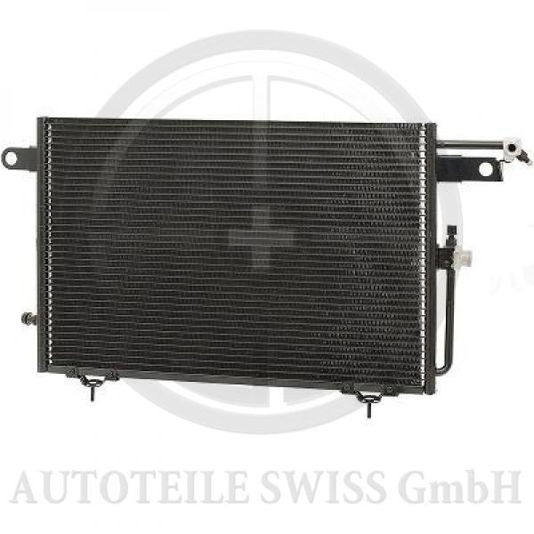 KONDENSATOR , Audi, A6 (Typ C4) 94-97