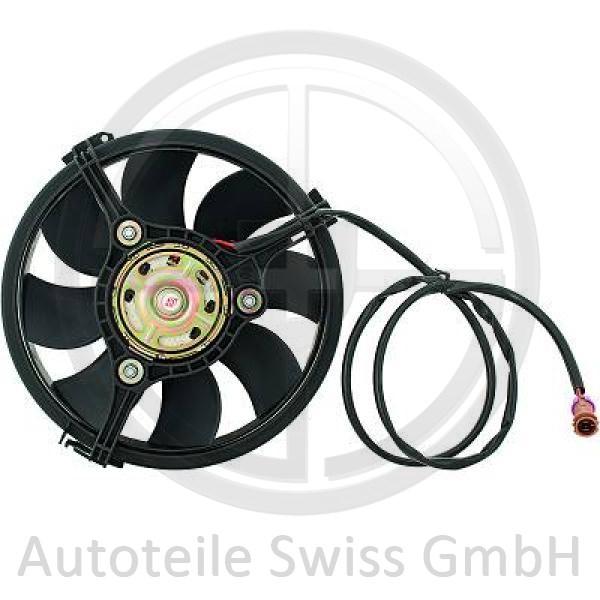 LÜFTER, Audi, A4 Lim/Avant(8D2) 99-00
