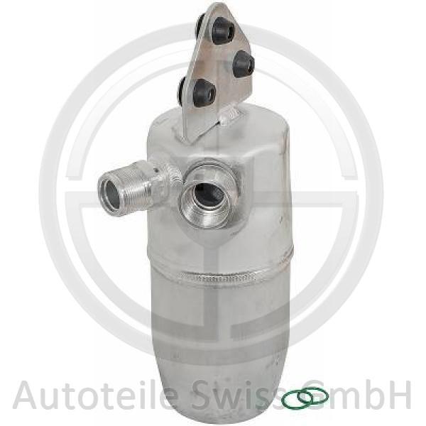 TROCKNER, Audi, A4 Lim/Avant(8D2) 99-00