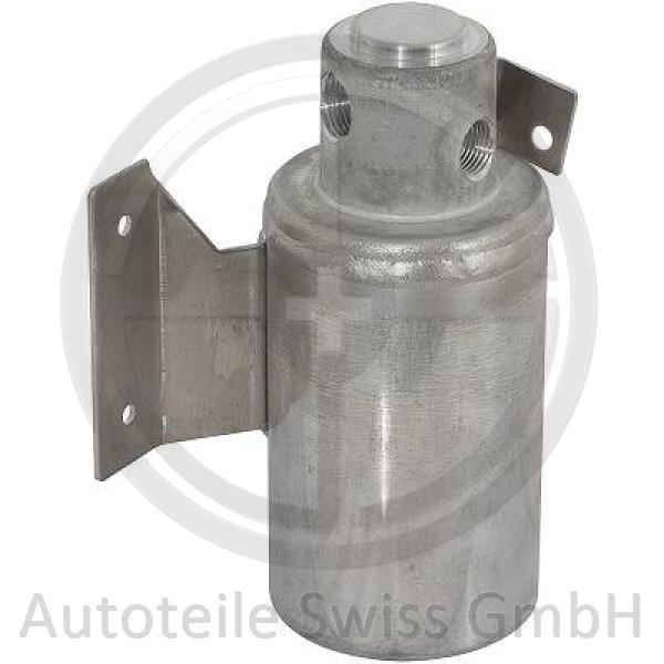 TROCKNER, Volkswagen, Passat B4 93-96